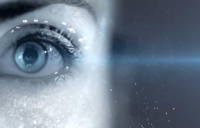 gaetano navarra retina